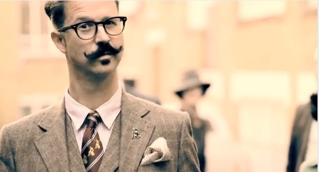 B The Gentleman Rhymer (b. unknown to me) chap-hop gentleman who plays a banjolele and is cleverly seductive.  sc 1 st  Pinterest & 15 best moodboard u2014 B. GENTLEMAN RHYMER images on Pinterest | The ...
