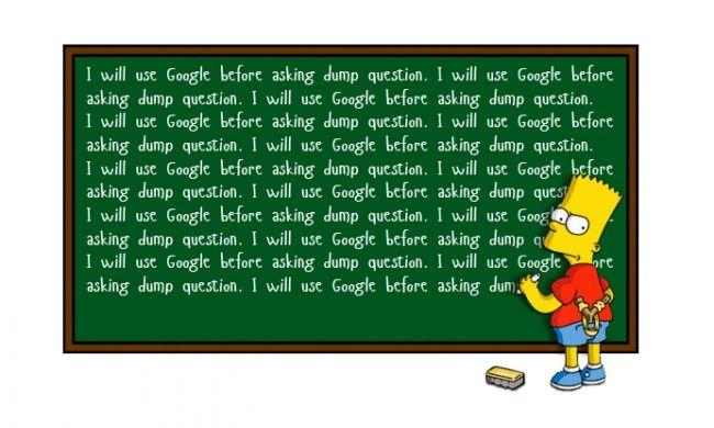 Правильно гуглить умеет некаждый. 10 приемов для быстрого поиска в Google