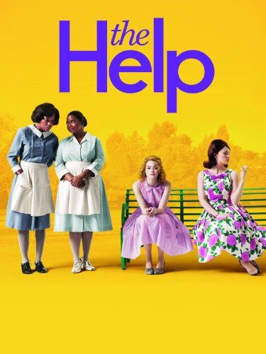 """Great addition to our site from @yesnofilms - """"The Help is one of my all-time favorite movies, which shouldn't be a surprise because the book was also fantastic. I reviewed it on my film blog back in August 2011, and since then, I bought the Blu-ray combo pack and have watched it multiple times...it's not a 'feel good' movie, but it's one that is definitely worth watching."""""""