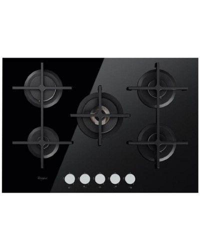 Cocina a gas Whirlpool GOA 7523/NB | Click Electrodomésticos