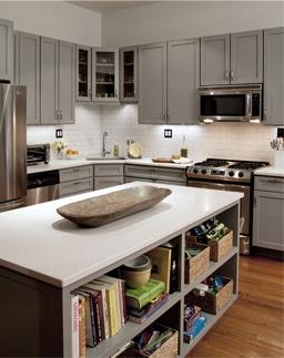 the sustainable kitchen cavdesign