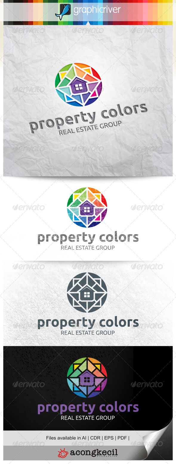 Property Color