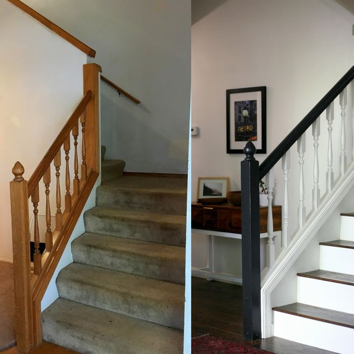 Best 25 Oak Stairs Ideas On Pinterest