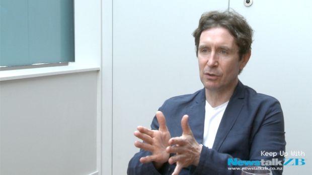 paul mcgann | Paul McGann habla sobre la decisión de Christopher Eccleston de no ...