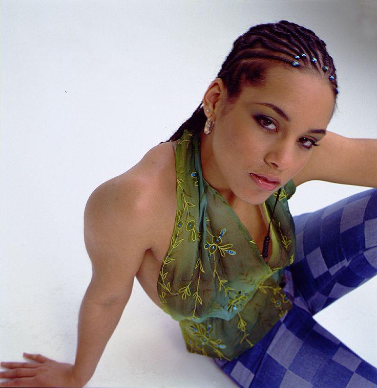 Mariah carey alicia keys amp tyra banks naked in hd - 4 5