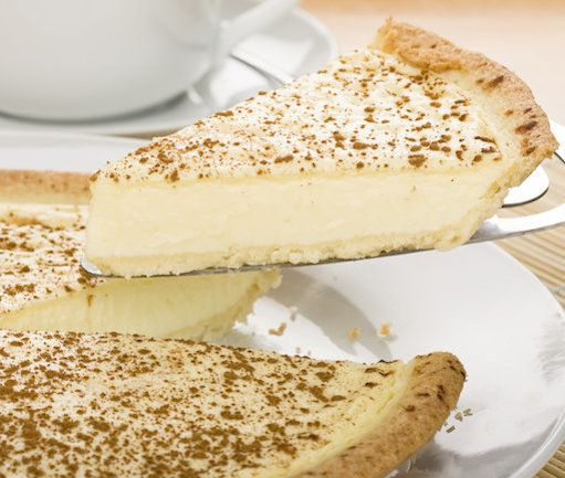 Celebrate National Milk Tart Day with these mouthwatering recipes