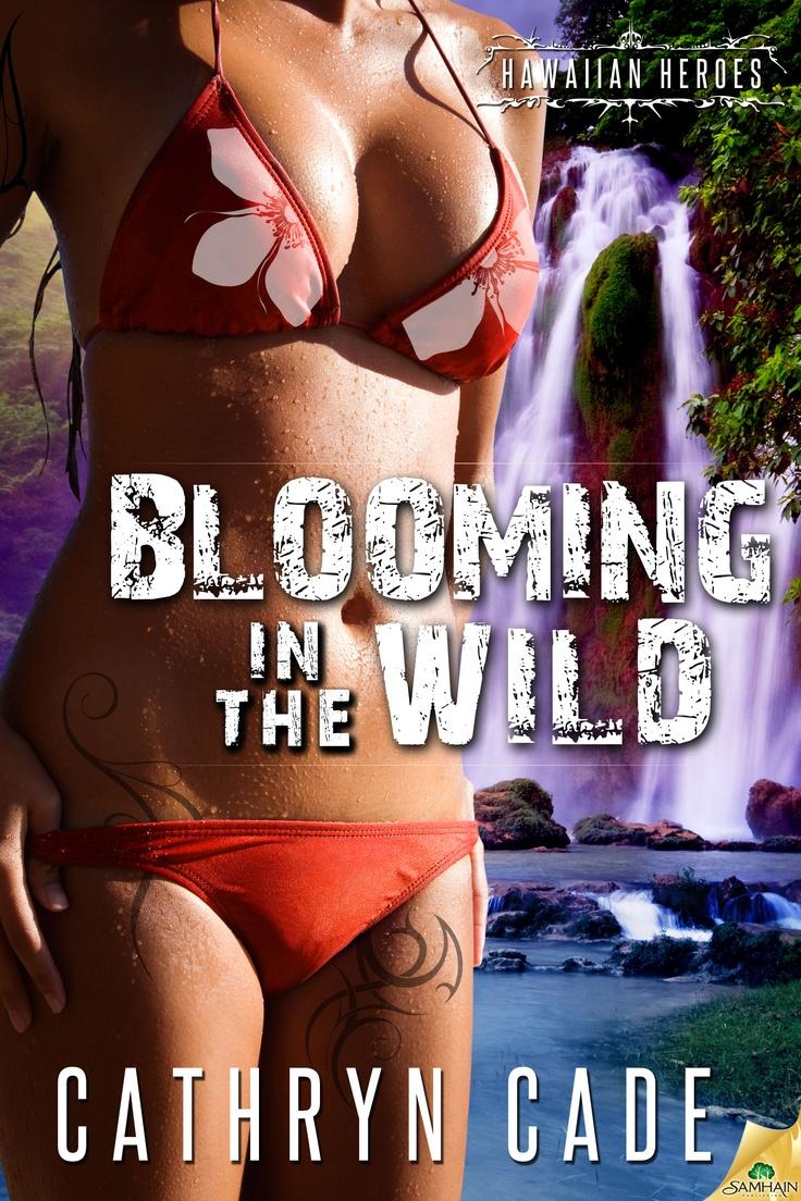 Hawaiian Heroes III; Blooming in the Wild: Heroes Iii, Hawaiian Heroes, Wild, Owl Review, Book, Night Owl, Hawaiian Heroines, Bloom, Romances Reading
