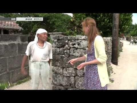 "David Wells:NHK World ""Journeys in Japan"" #Kamakura - YouTube"
