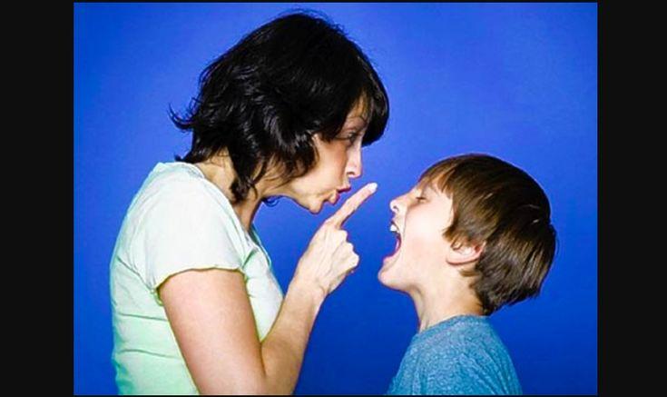 Nu vă lăsați copiii să vi se urce în cap. 5 greșeli care le fac părinții în educarea copiilor, stabilite de Emma Jenner.   Pro stiri
