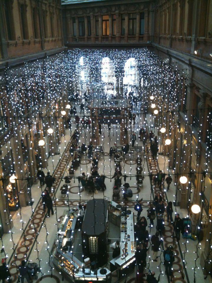 Galleria Alberto Sordi in Roma, Lazio