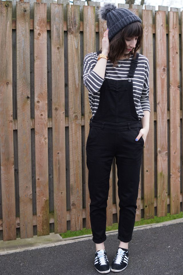 Dungarees (Hello Freckles)