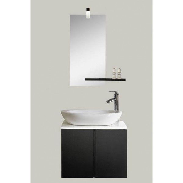 Alcina with Two Doors | Best Value Bathroom Furniture in Ireland.  CA-2014C  Description:  Dimension (MM):CBM:  Main Cabinet900*450*580 0.28 Side Cabinet  250*200*7000.05 Mirror650*20*7000.03 Solid Surface900*450*200.04 Ceramic Basin600*450*2000.06