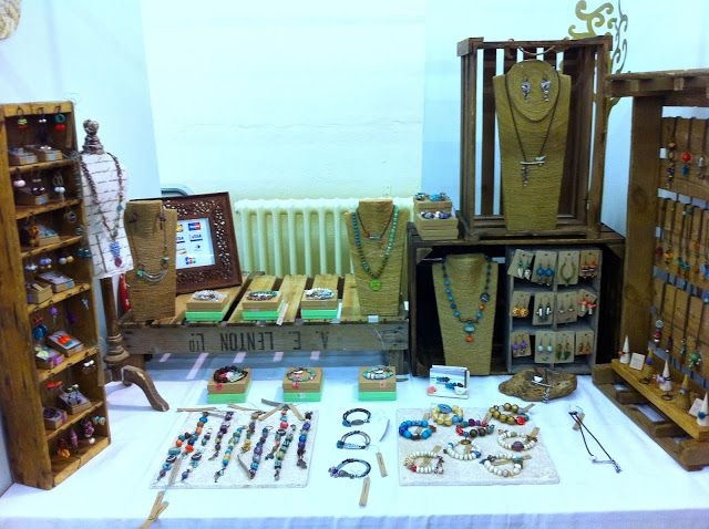 Songbeads: Holmfirth Art Market: The Rundown