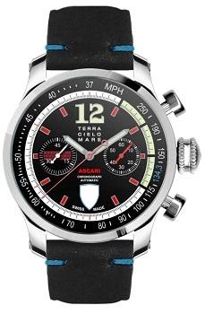 TCM e Ferrari: alchimia perfetta