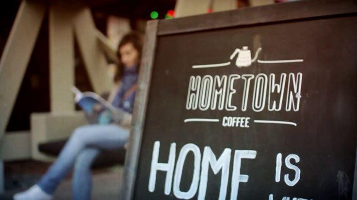 Hometown Coffee