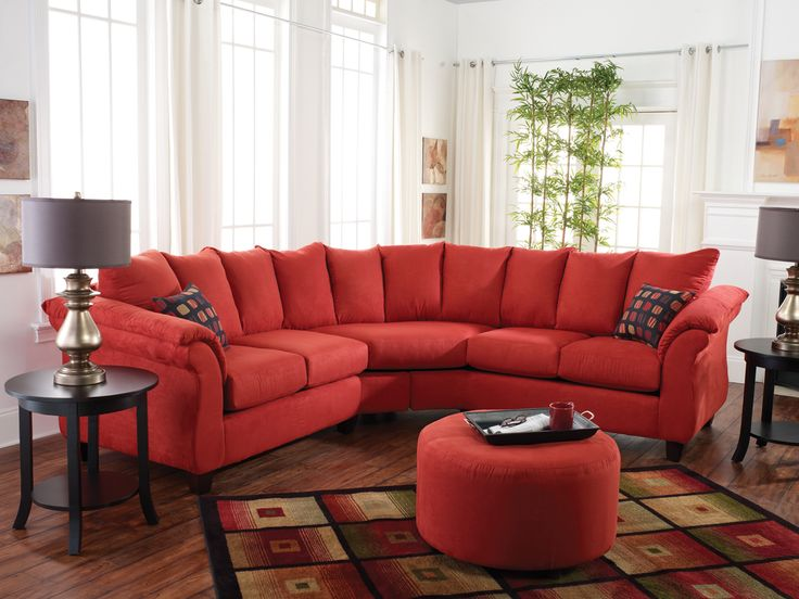 A Living Room Without A Sweet Couch Is Just A Room