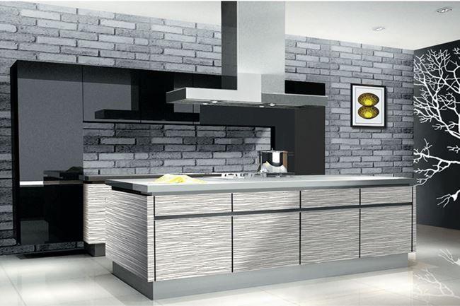White-acrylic-door-panel-Chinese-kitchen