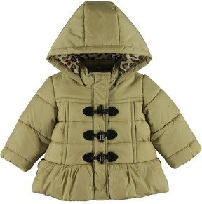Girls Puffa Jacket on shopstyle.co.uk