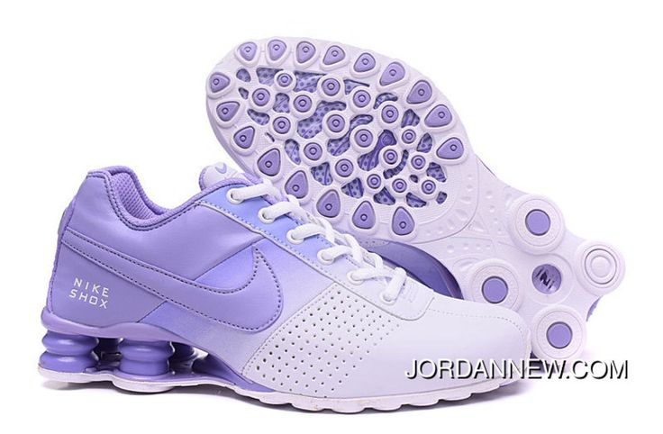 http://www.jordannew.com/2017-latest-nike-air-shox-deliver-womens-basketball-shoes-white-purple-online-store-for-cheap-super-deals.html 2017 LATEST NIKE AIR SHOX DELIVER WOMENS BASKETBALL SHOES WHITE PURPLE ONLINE STORE CHEAP FOR SALE Only $90.32 , Free Shipping!