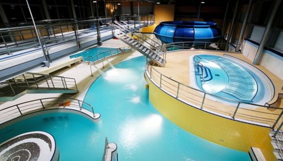 Kladno Aqua Park | Entertainment for Kids