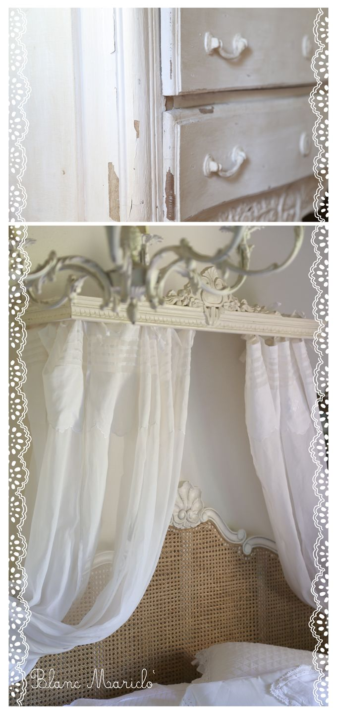 shabby chic furniture and bedroom