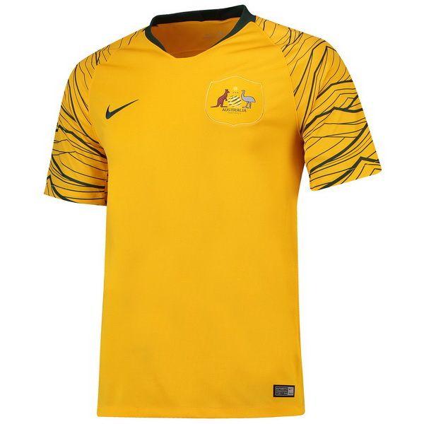 c80a15318c546 Camiseta copa mundo 2018|camisetas de fútbol baratas  Comprar primera  camiseta Mundial Australia 2018 ba.