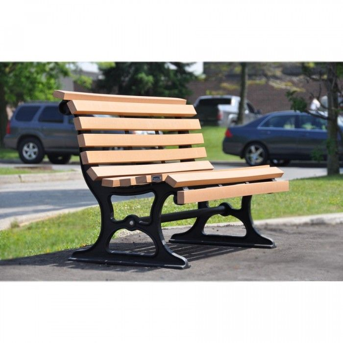 best ECO  Wood bench  on Pinterest