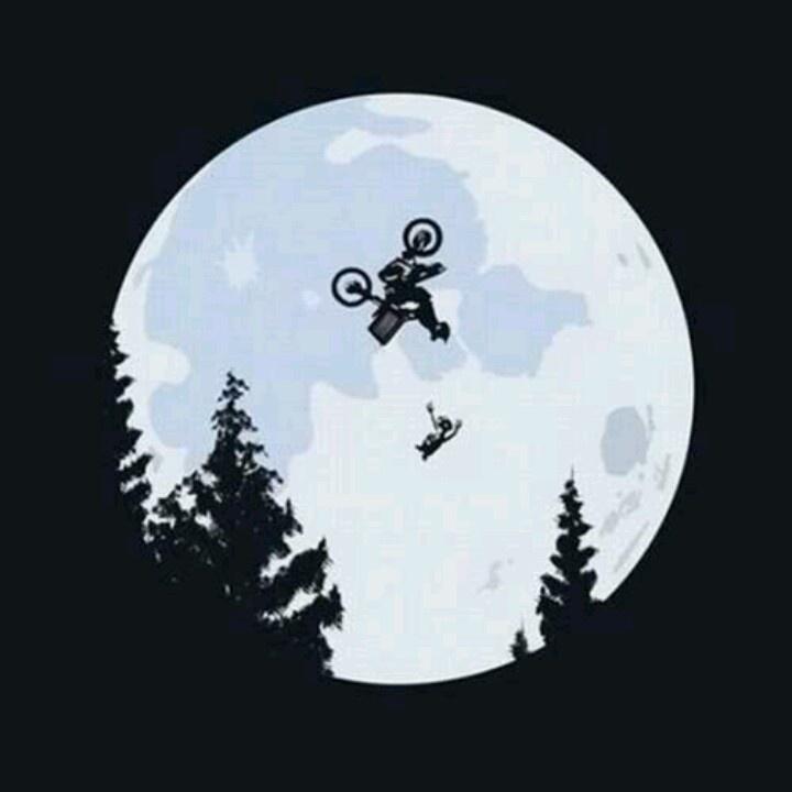 ET MotoCross!