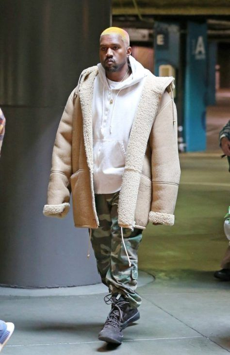 """a few weeks back, Kanye West held his 'Yeezy Season 5' showcase during New York Fashion Week Today he decides to release the music from the event titled """"Bed Yeezy Season 5"""" featuring The-Dream."""