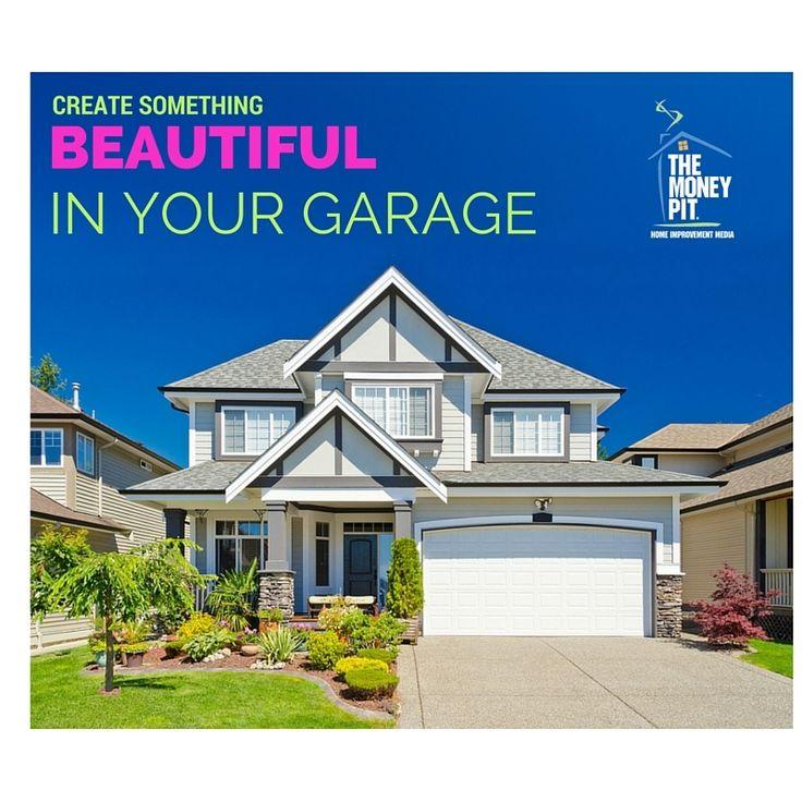 Garage Conversion Ideas Costs And Designs: 25+ Best Ideas About Garage Conversion Cost On Pinterest