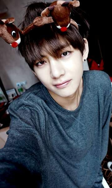 Image result for kim taehyung clay