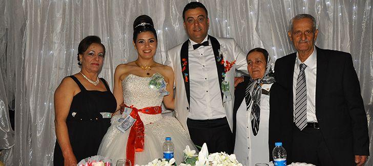 Dişhekimi Bilal Akçam'ın Hemşire Lüle Aşkı.. | Magazin | HATAY