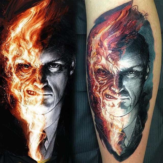 12 best dr jekyll and mr hyde tattoos images on