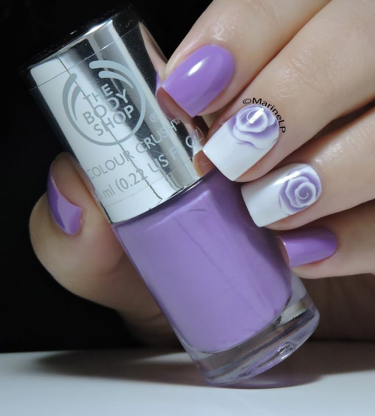 Marine Loves Polish: Roses are purple http://marinelovespolish.blogspot.fr/2014/11/roses-are-purple.html?utm_source=feedburner&utm_medium=email&utm_campaign=Feed:+blogspot/MarineLovesPolish+(Marine+Loves+Polish)