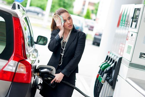 A YouGov poll commissioned by Admiral Car Insurance has revealed the extent to which Britain's motorists are frustrated with the current cost of petrol and diesel, making our fuel cards essential for those who wish to combat these rising rates.