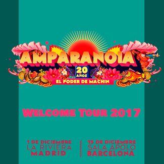 Amparanoia llega al final de su gira con dos conciertos muy especiales
