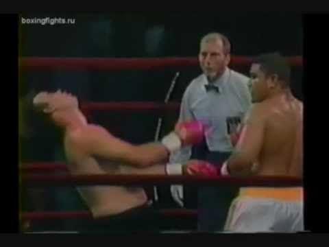 David Tua Greatest Knockouts and hits