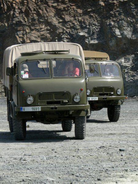 1959 Tatra T805