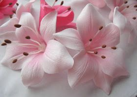 Mansikkamäki: Liljat