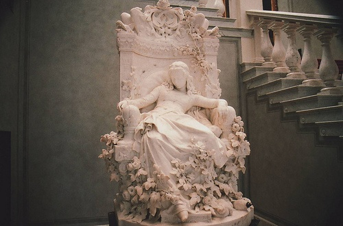 dream: Sleeping Beauty, Marble, Favorite Things, Art Photography, Statues, Art Sculptures, Places, Beautiful Things