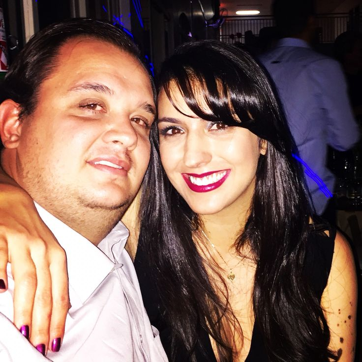Bruno e Jana!!!