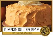 Yankee Candle - Pumpkin Buttercream