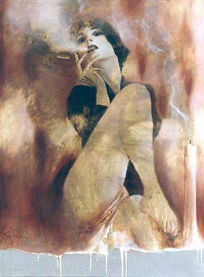 by Yarek Godfrey