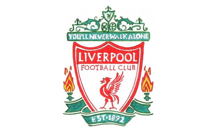 how to draw the Liverpool badge - Google Search | Liverpool logo, Liverpool badge, Liverpool