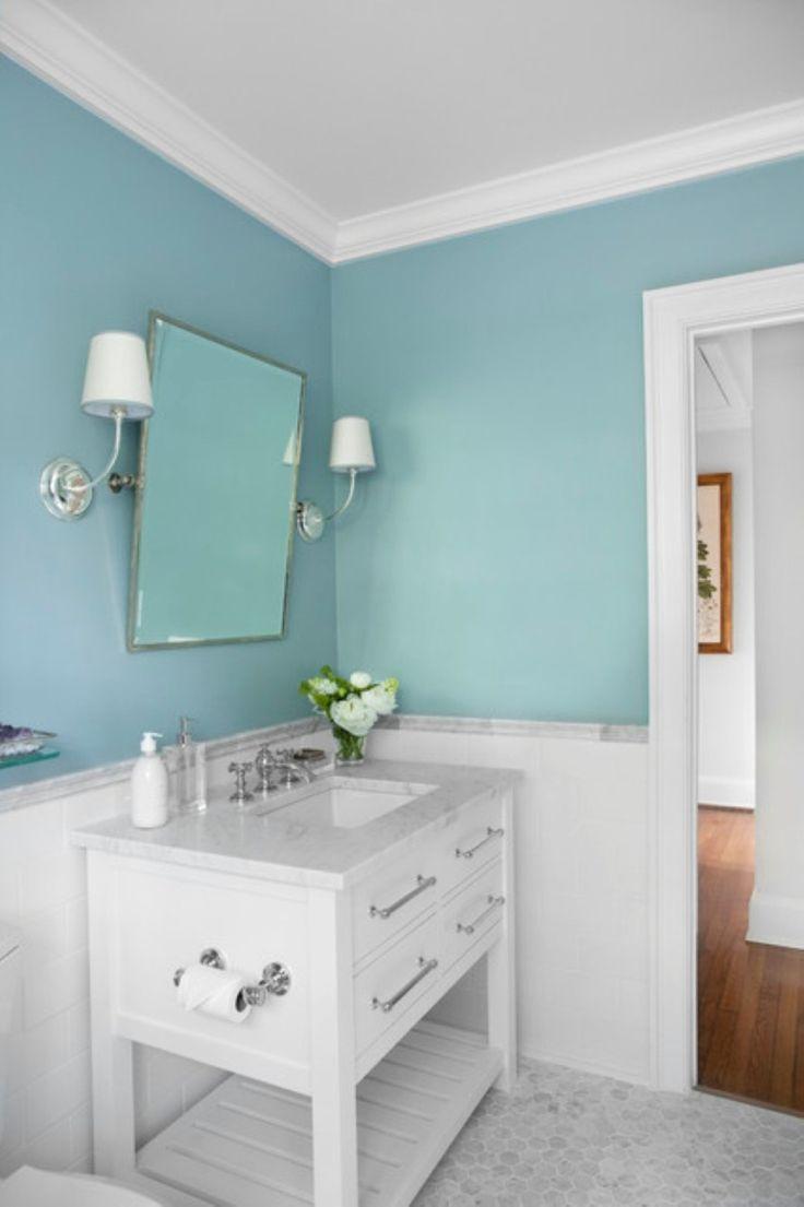 1000 Ideas About Painting Bathroom Vanities On Pinterest