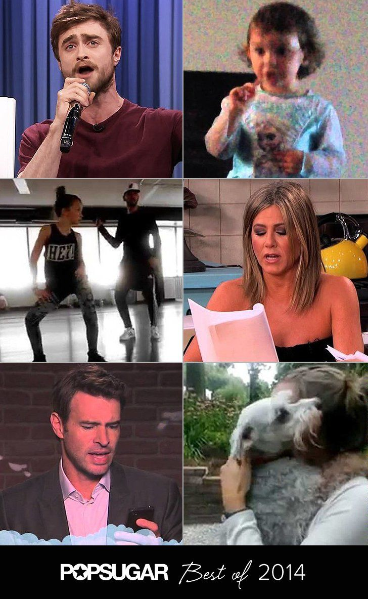 Pin for Later: The Top 10 Viral Videos of 2014