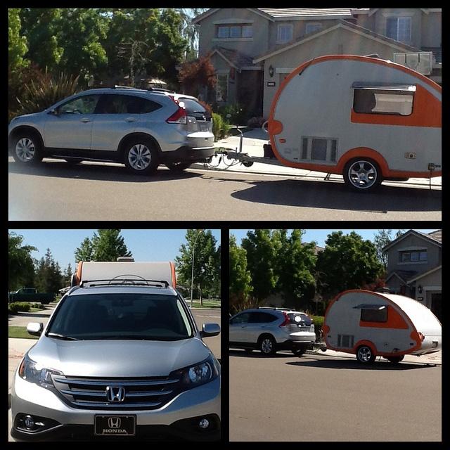 Let's be candid. | Camping/T@B Travels | Honda crv, Honda ...