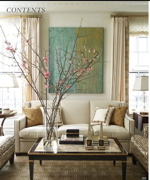 The 25  best Elle decor magazine ideas on Pinterest Trump apartment Ivanka trump and house