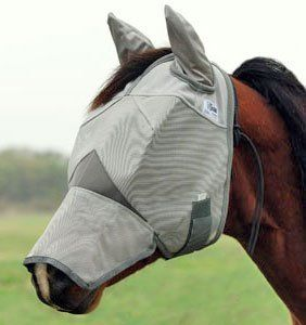 Cashel Long Fly Mask with Ears, Yearling [Misc.] by Cashel. $22.85. Cashel Long Fly Mask With Ears, Yearling : Cashel Long Fly Mask with Ears, Yearling - New