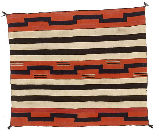 Blanket, Chief 1963.24.1